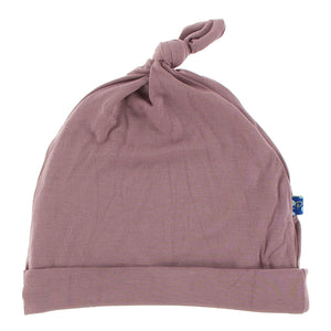 Kickee Pants Solid Knot Hat