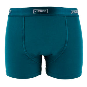 Kickee Pants Men's Solid Boxer Brief
