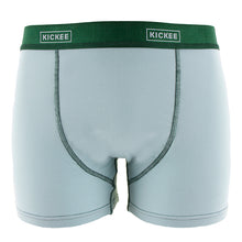 Load image into Gallery viewer, Kickee Pants Men's Solid Boxer Brief