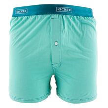 Load image into Gallery viewer, Kickee Pants Men's Solid Boxer Short
