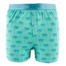 Load image into Gallery viewer, Kickee Pants Men's Print Boxer Short
