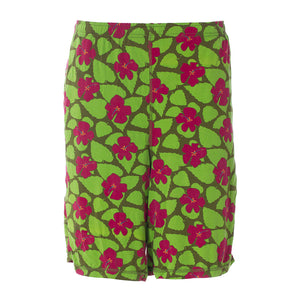 Kickee Pants Men's Print Sport Short