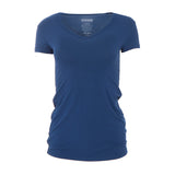 Kickee Pants Women's Solid Short Sleeve One Tee