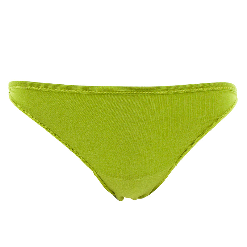 Kickee Pants Women's Solid Women's Bikini Brief