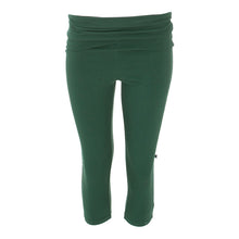 Load image into Gallery viewer, Kickee Pants Women's Solid Performance Jersey 3/4 Legging