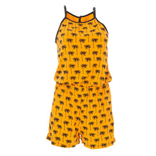 Load image into Gallery viewer, Kickee Pants Women's Print Keyhole Romper
