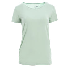 Load image into Gallery viewer, Kickee Pants Women's Solid Short Sleeve Loosey Goosey Tee
