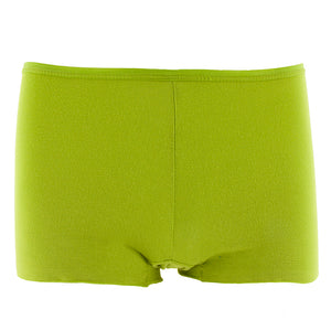 Kickee Pants Women's Solid Boy Short Underwear