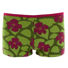 Load image into Gallery viewer, Kickee Pants Women's Print Boy Short Underwear
