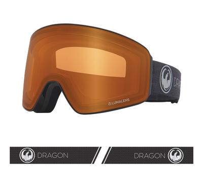 Dragon Alliance PXV Snow Goggle