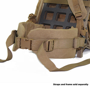 Pack Rabbit Ridgeline Padded Hip Belt