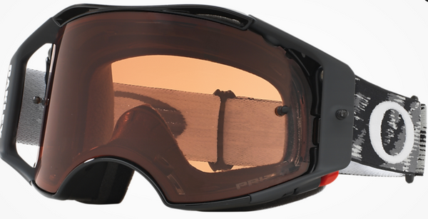 OAKLEY AIRBRAKE MX OFF-ROAD MOTORCYCLE UNISEX MX GOGGLES