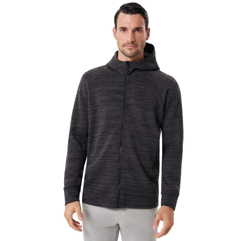 OAKLEY WR18 SHELL SWEATER JACKET MEN LIFESTYLE HOODIES