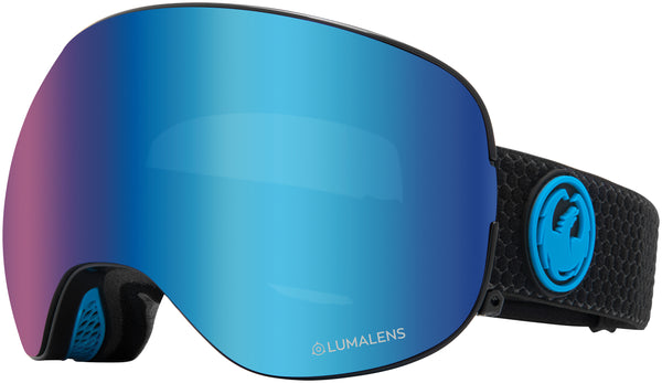 Dragon Alliance X2 with Bonus Lens Snow Goggle