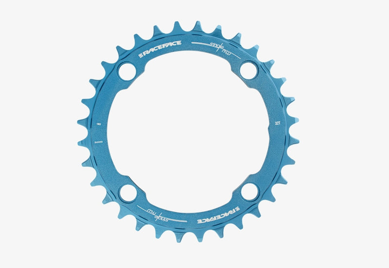 Race Face Chainring 104 Bcd Narrow Wide Mtb Component