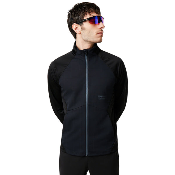 OAKLEY ENHANCE TECHNICAL JERSEY JACKET MEN TRAINING JACKET