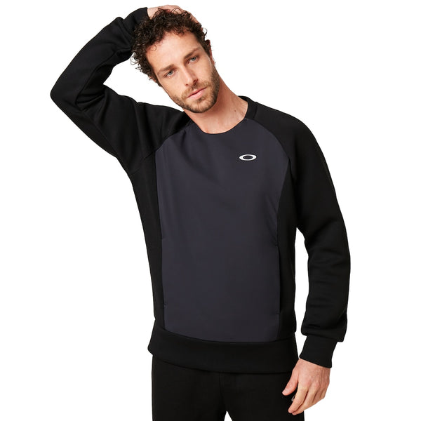 Oakley Enhance Qd Fleece Crew 9.7 Men Trainig Sweatshirt