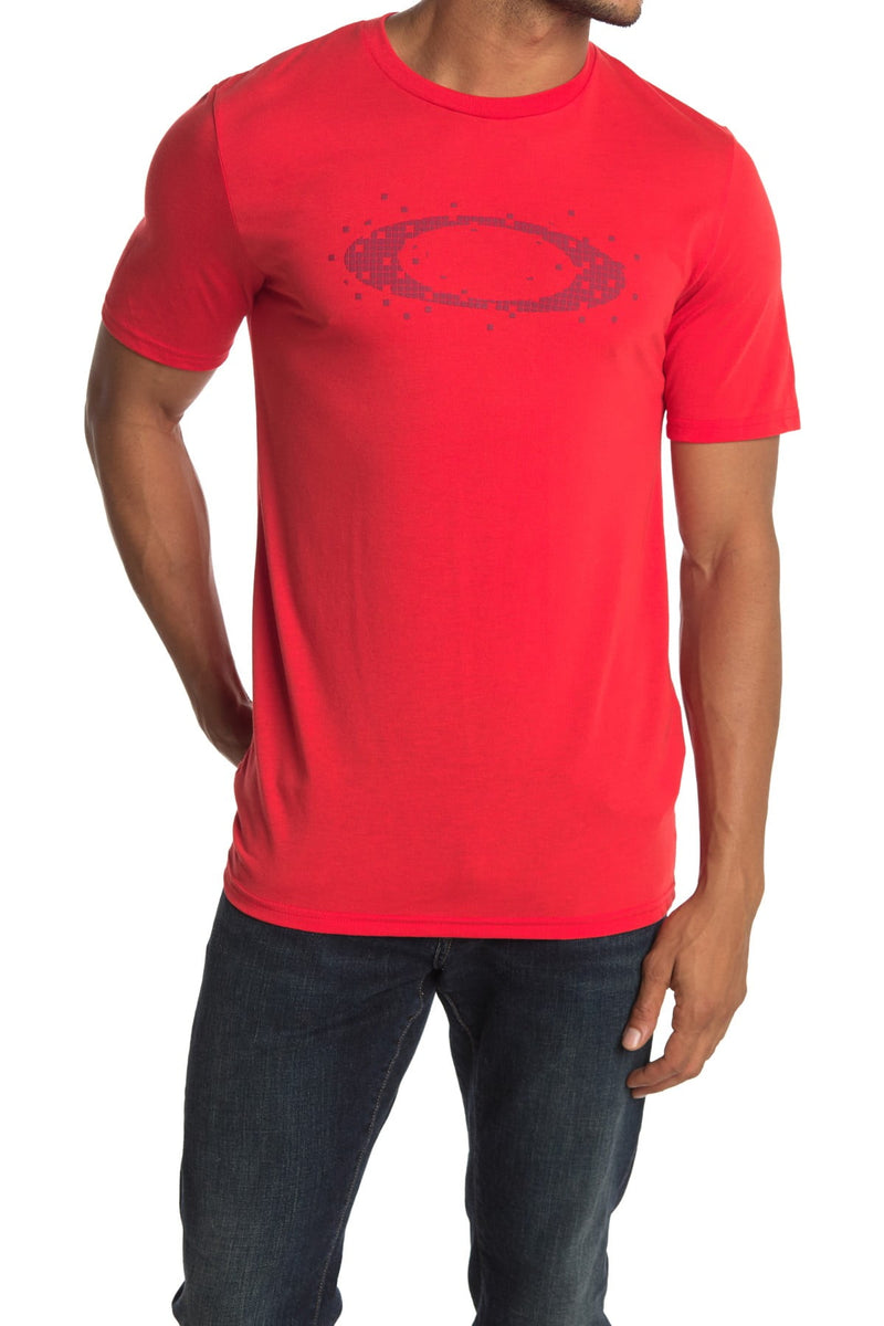Oakley Ellipse Dots Tee Men Lifestyle T-Shirt