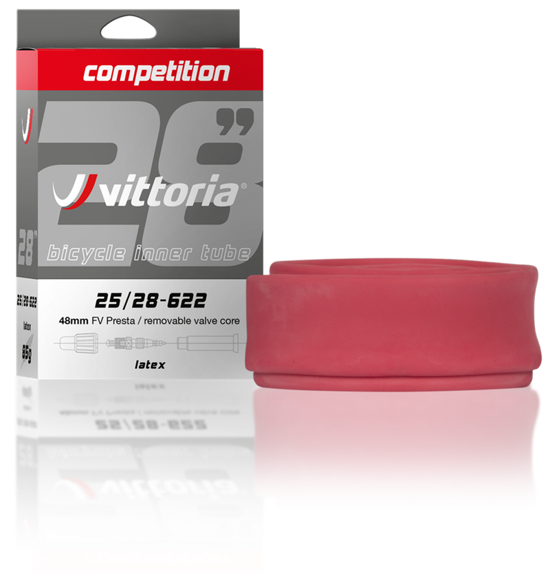 Vittoria Competition Latex MTB Inner Tube