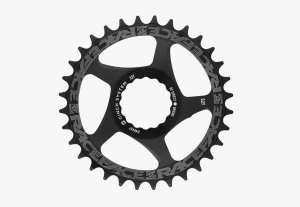 Race Face Chainring Direct Mount Cinch 24mm/30mm Mtb Component