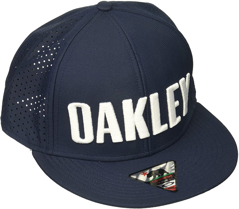 OAKLEY PERF HAT MEN LIFESTYLE HAT
