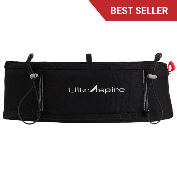 UltrAspire Fitted Race Pack Waist Belts