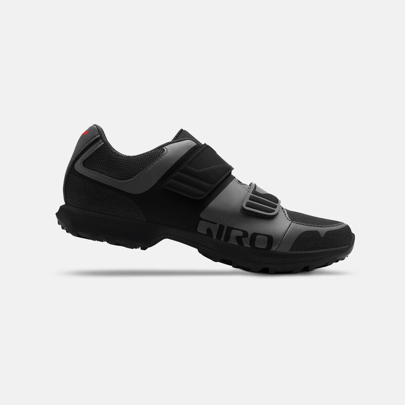 Giro Berm Mens Adult Footwear