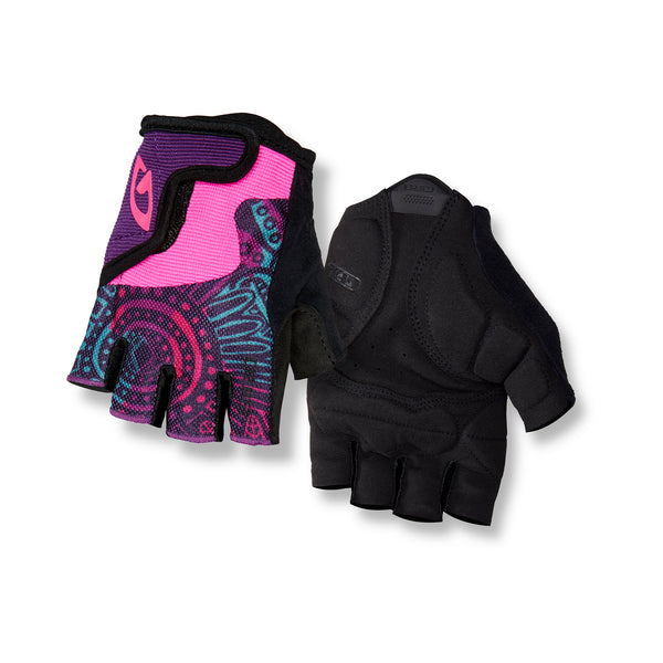 Giro Bravo Jr Unisex Youth Gloves