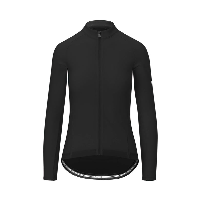 Giro Womens Chrono Thermal LS Jersey Adult Apparel