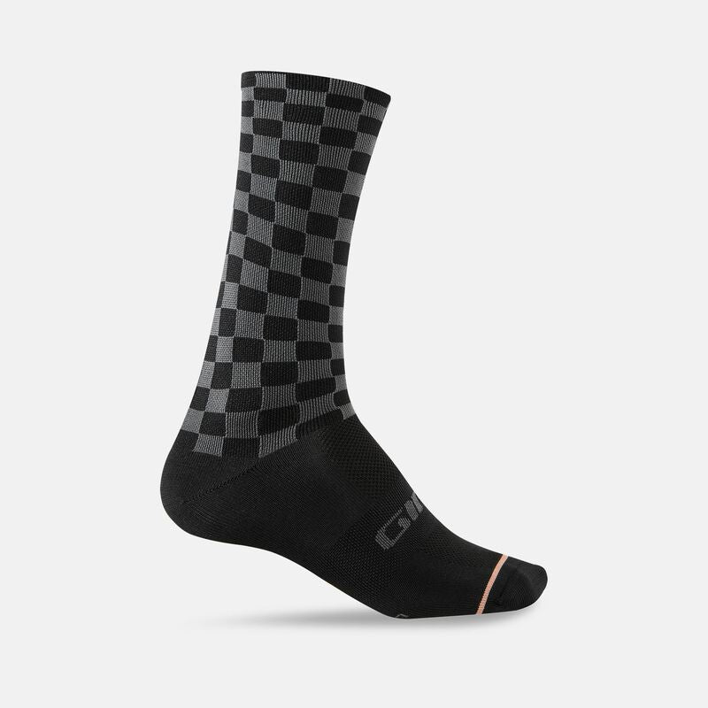 Giro Comp Racer High Rise Unisex Adult Socks