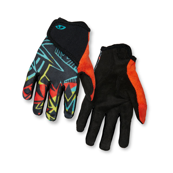 Giro DND Jr II Unisex Youth Gloves