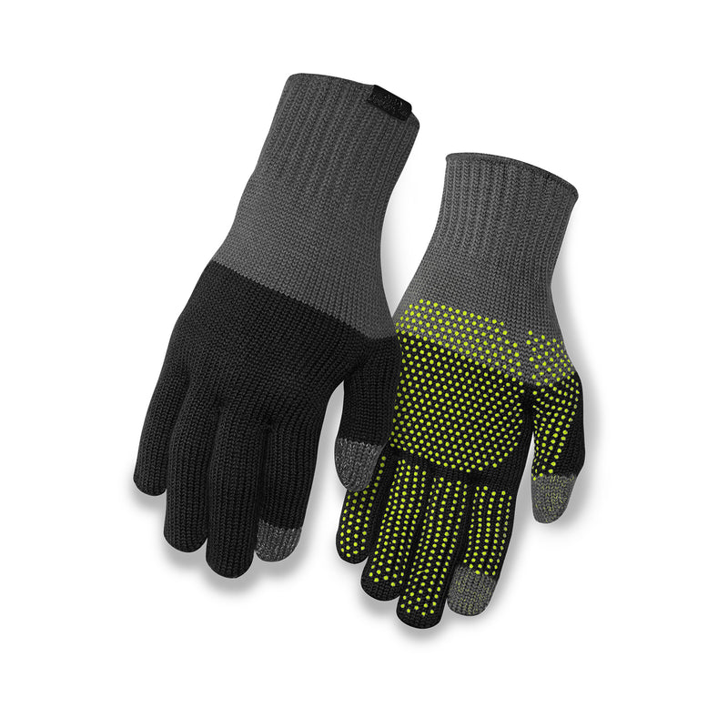 Giro Knit Merino Wool Unisex Adult Gloves