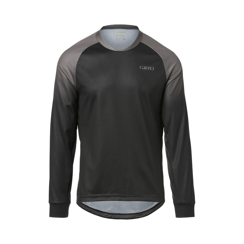 Giro Mens Roust LS Jersey Adult Apparel
