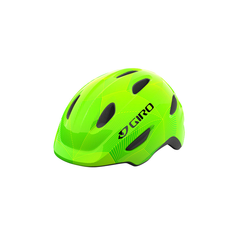 Giro Scamp Unisex Youth Bike Helmet