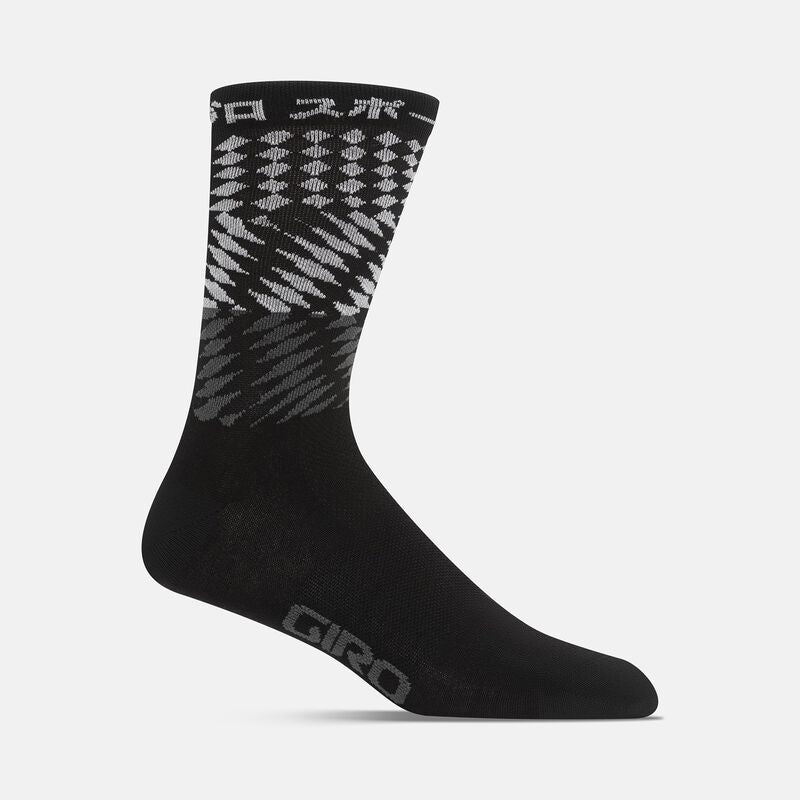 Giro Seasonal Merino Wool Unisex Adult Socks