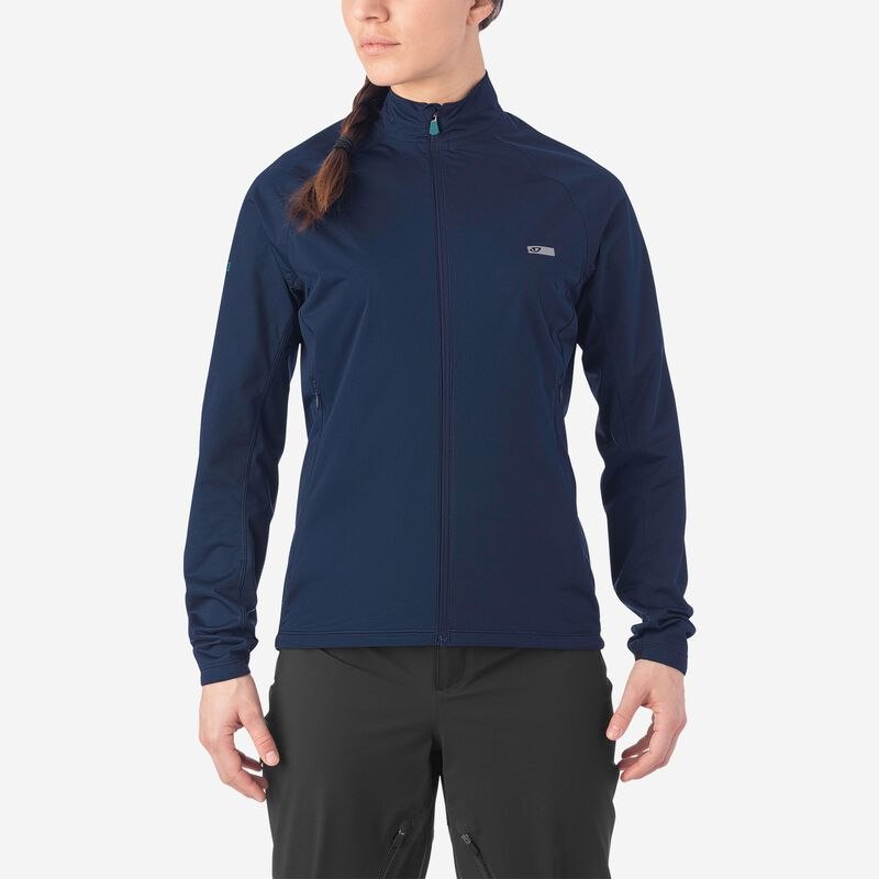 Giro Womens Stow H2O Jacket Adult Apparel