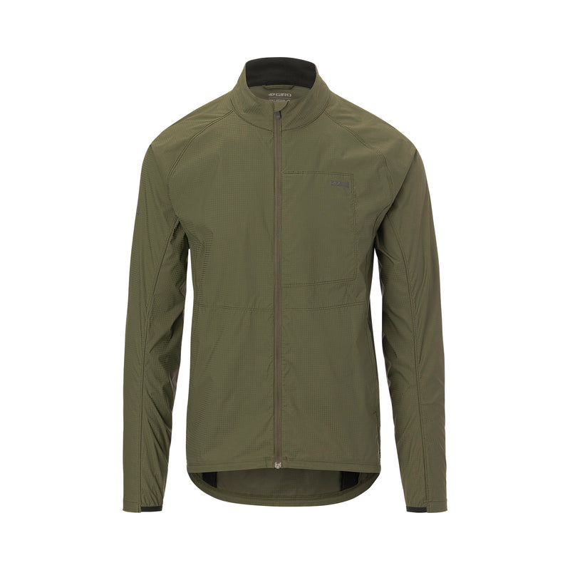 Giro Mens Stow Jacket Adult Apparel