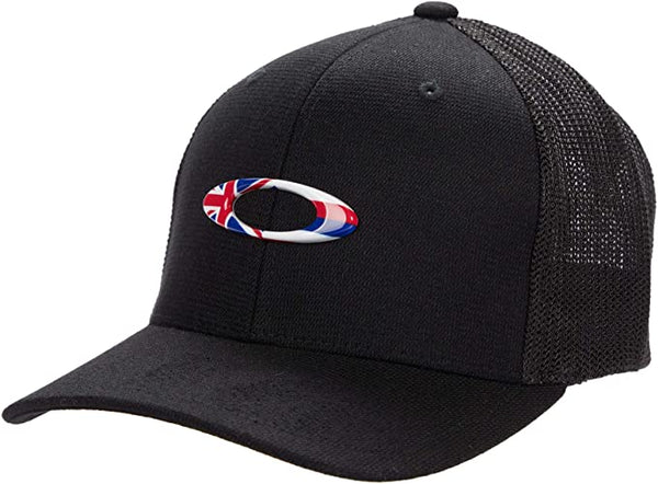OAKLEY HAWAII TIN CAN LIFESTYLE HAT