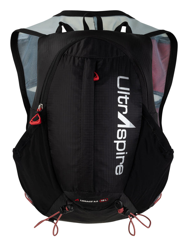 UltrAspire Legacy 2.0 Race Vest Hydration Pack