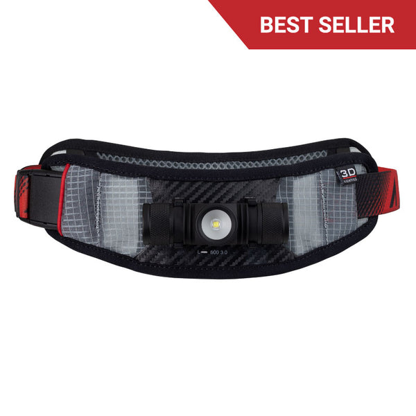 UltrAspire Lumen 600 3.0 Waist Light Lumen Collection