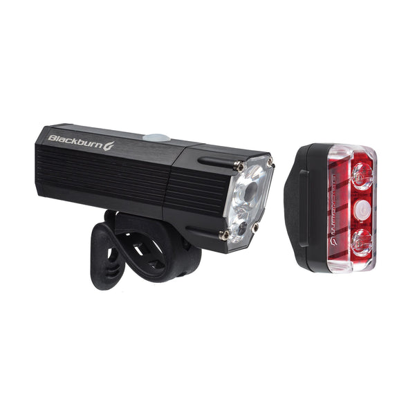 Blackburn Dayblazer 1100 Front/Dayblazer 65 Rear Light Set