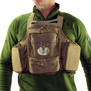 Pack Rabbit ETH Chest Vest
