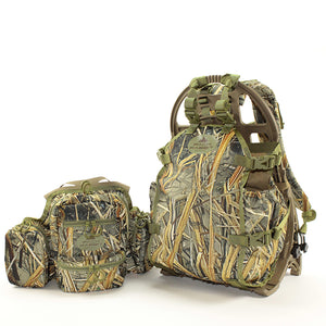 Pack Rabbit ETH3100 Carrier & Vest Set