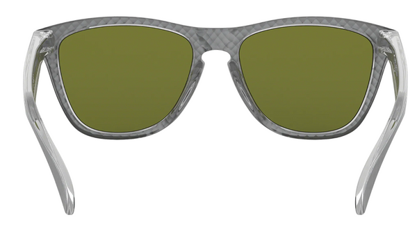 OAKLEY FROGSKINS CHECKBOX UNISEX LIFESTYLE SUNGLASSES