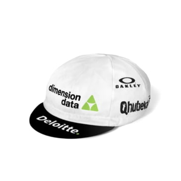 OAKLEY TEAM DIMENSION DATA CYCLING CAP MEN CYCLING HATS