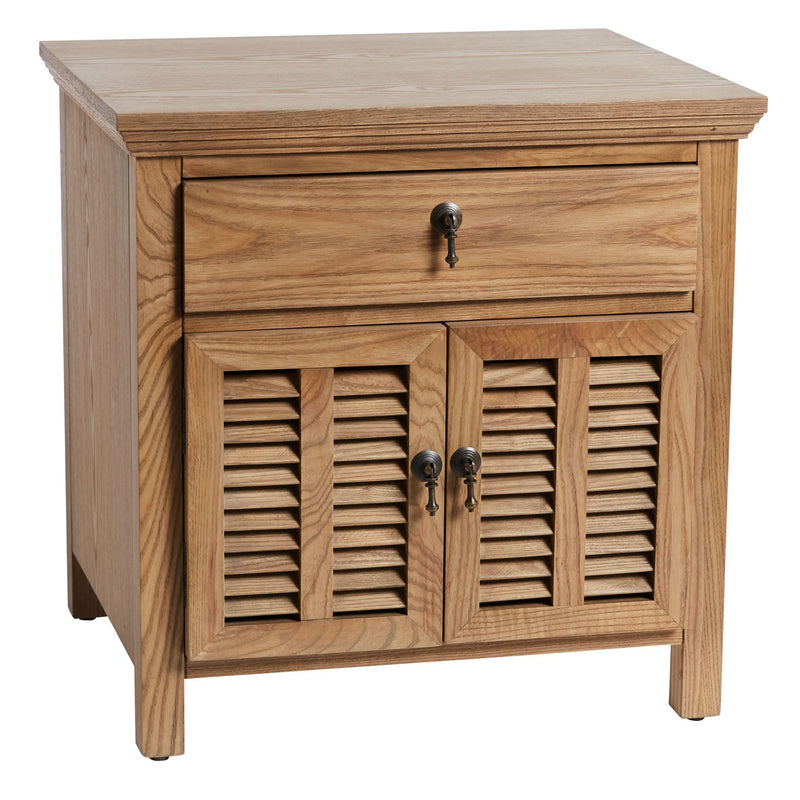 Northville bedside table