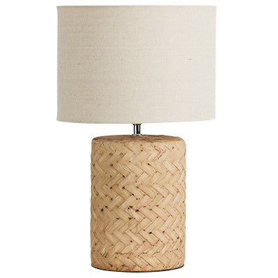 Salvage lamp