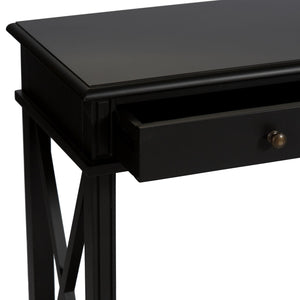 West Coast Console Table