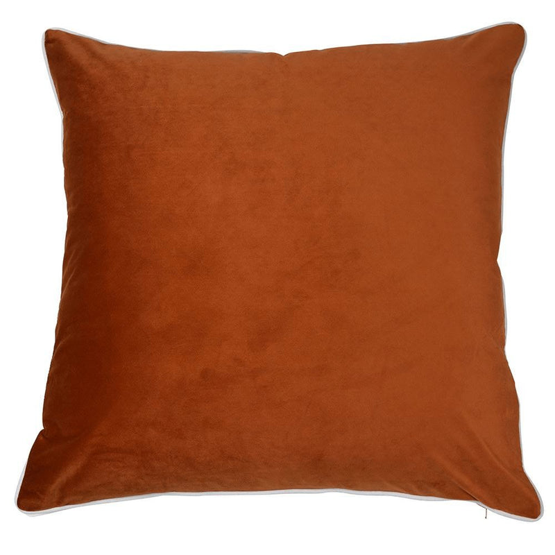 Paloma Burnt Orange Cover