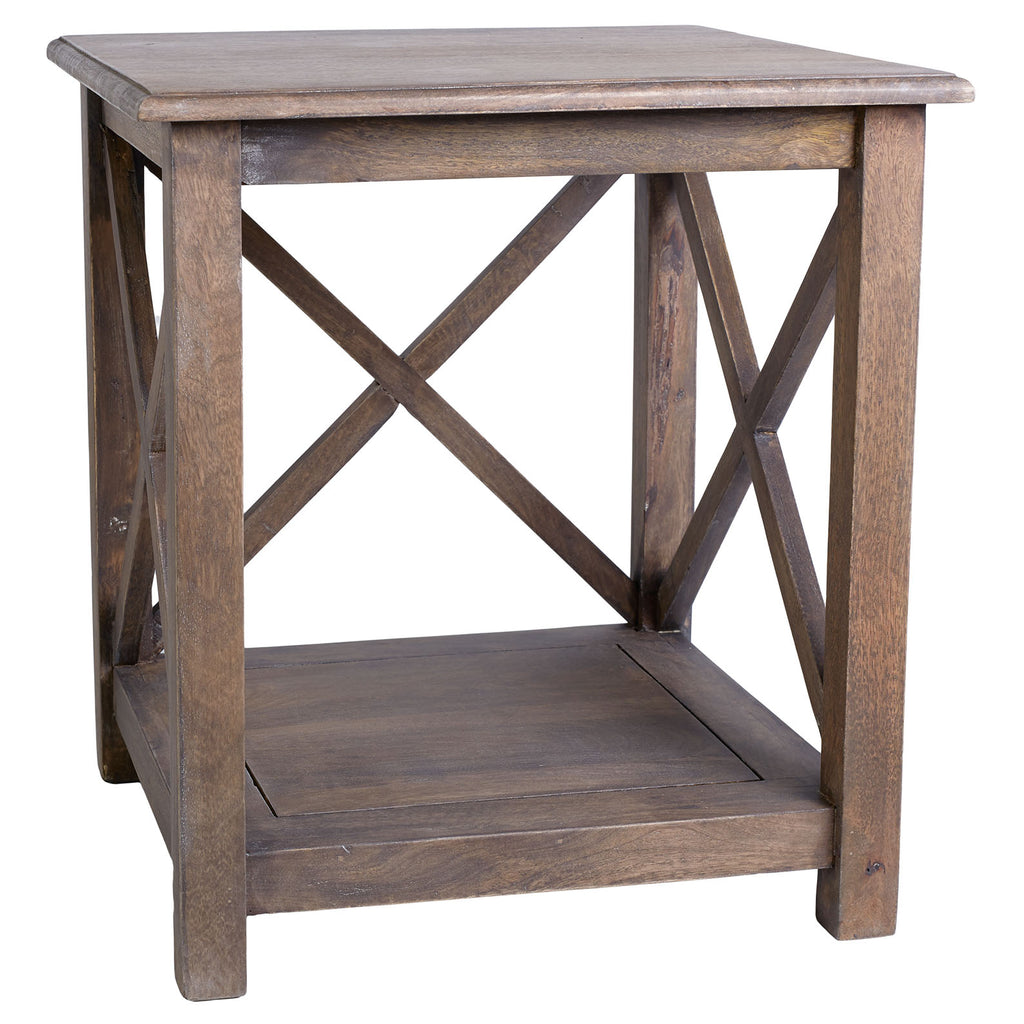 Fresno Side Table